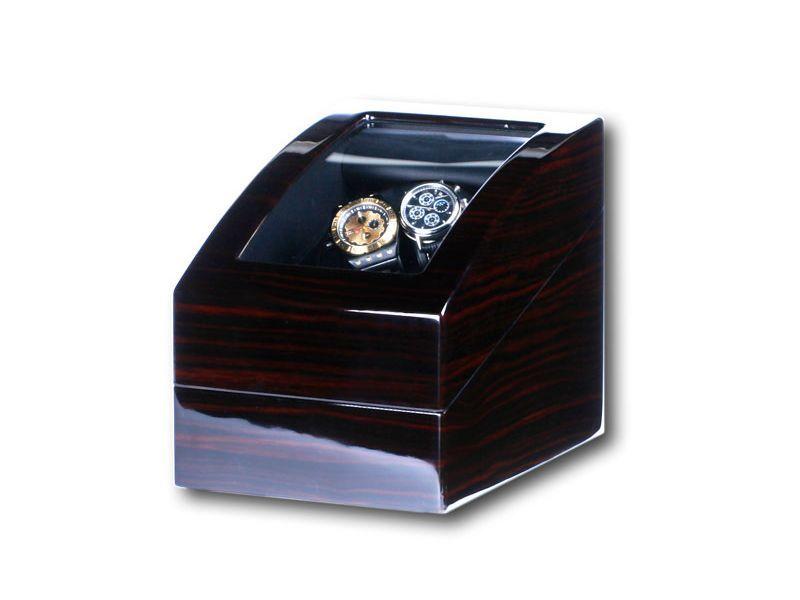uhrenbeweger f r 1 2 uhren viele modelle farben neu watchwinder new ebay. Black Bedroom Furniture Sets. Home Design Ideas